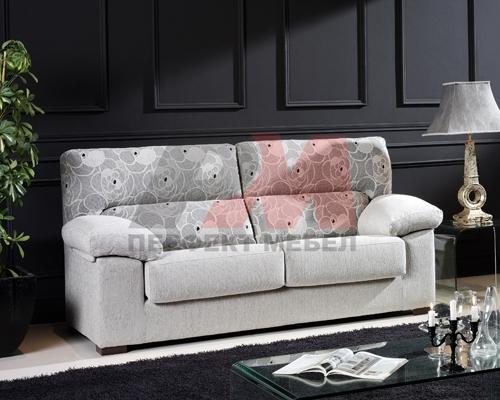 Уникални дивани по поръчка - голяма мека мебел по клиентски размери