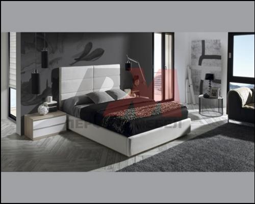 Тапицирана спалня по индивидуална поръчка за София